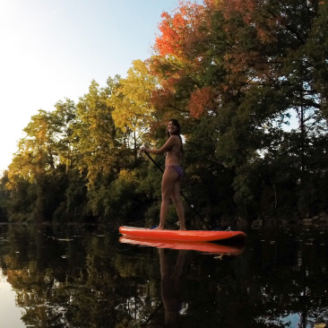 Paddleboard and Kayak Rentals